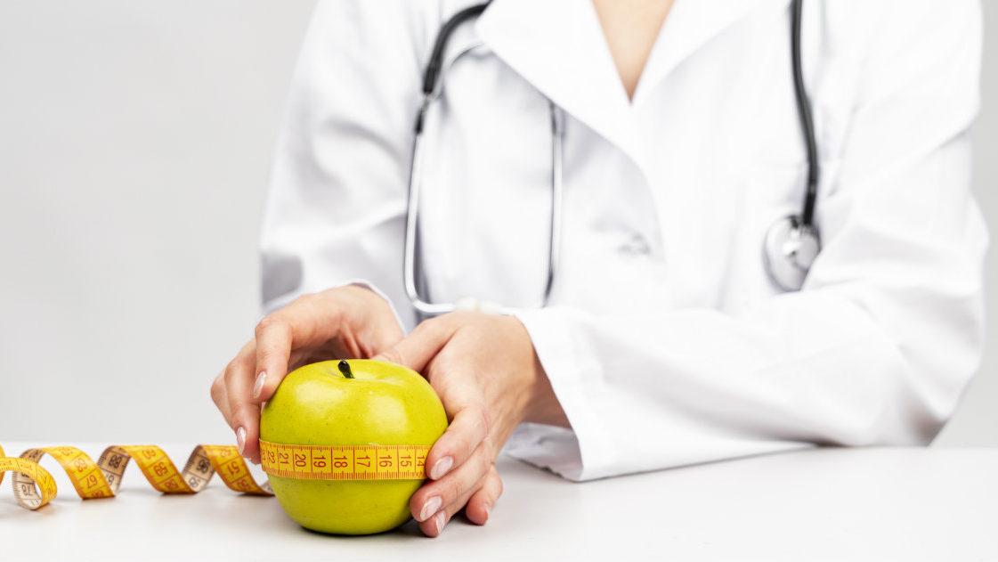 nutrizionista consulenza